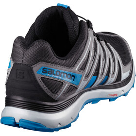 Salomon XA Lite Trailrunning Shoes Men Black/Quiet Shade/Imperial Blue